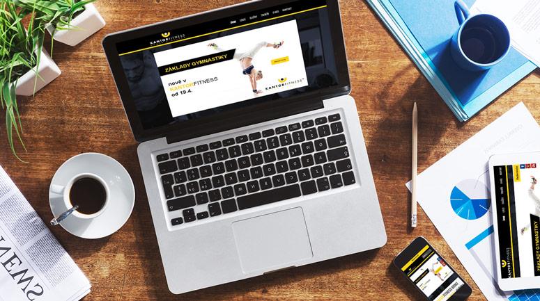 Tvorba webu Brno