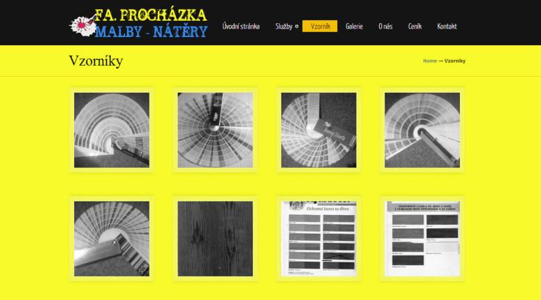 www.maliri-prochazka.cz